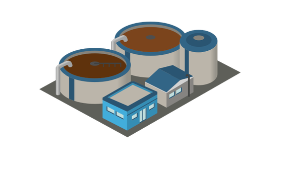 Sewage Treatment Plant Working With Explanation Manual Guide